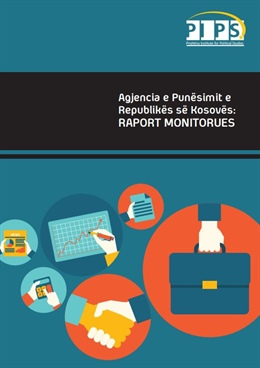 Monitoring Report - Employment Agency of the Republic of Kosovo