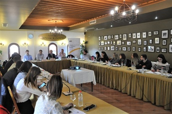 PIPS held the Seminar on Energy and Environment for Kosovar journalists