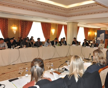 "Roundtable discussion ""Implementation of the European Reform Agenda (ERA)"" and expectations for ERA 2"""