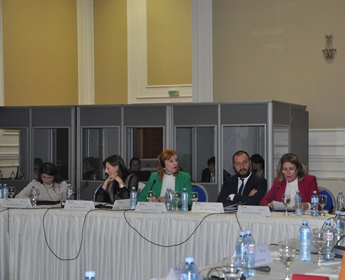 2nd South-East Europe Parliamentary Forum on Energy Efficiency and Climate was held