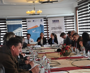 Informative conference on Stabilization and Association Agreement in Prizren