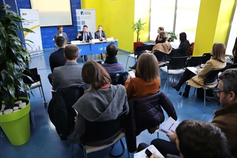 Publication of survey results on International Politics and Kosovo-Serbia Dialogue