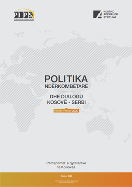 Annual Survey International Politics and Kosovo-Serbia Dialogue