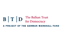 Balkan Trust for Democracy